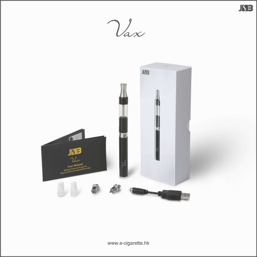 Электронная сигарета VAX