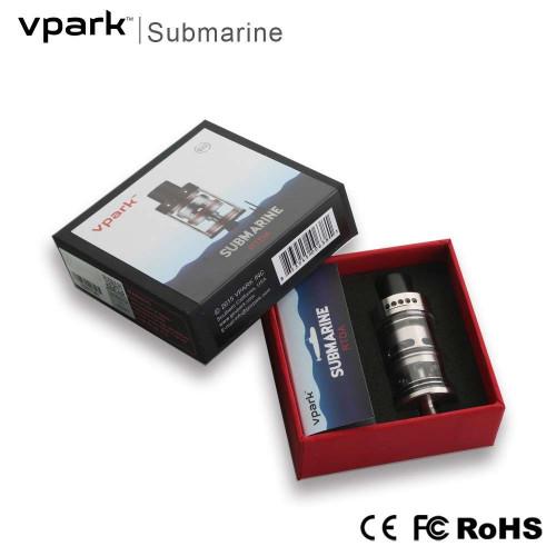 Танк  Submarine