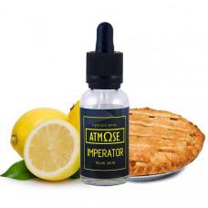 Imperator — новый и необычно интересный вкус лимонного пирога.