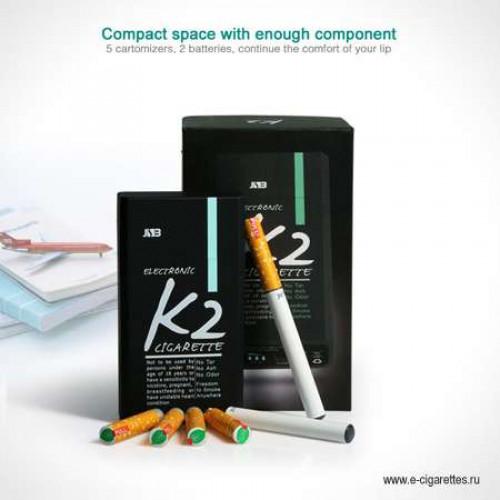 Электронная сигарета K2